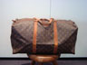 Sac souple  Louis Vuitton