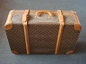 Valise semi rigide Louis Vuitton