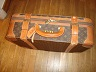 Valise Stratos Monogram Louis Vuitton