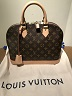 Sac Louis Vuitton Alma pm Louis Vuitton