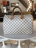 Sac Speedy damier Azur 35cm  Louis Vuitton