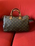 Sac Louis Vuitton Speedy  Louis Vuitton