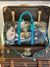 Keepall bandoulière Master Jeff Koons Manet  Louis Vuitton