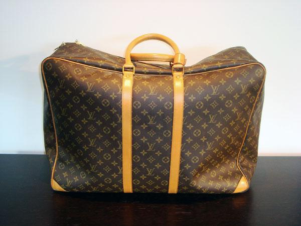 Louis Vuitton Valise