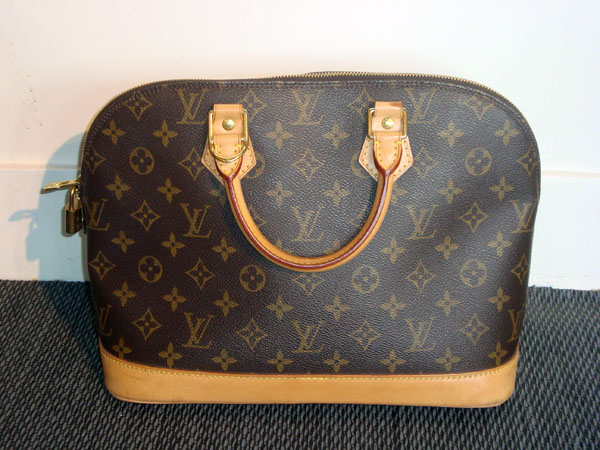 Sac Louis Vuitton Alma