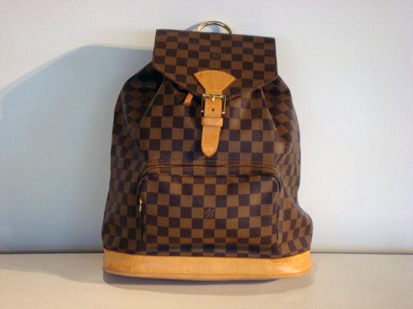 Sac Louis Vuitton D'occasion