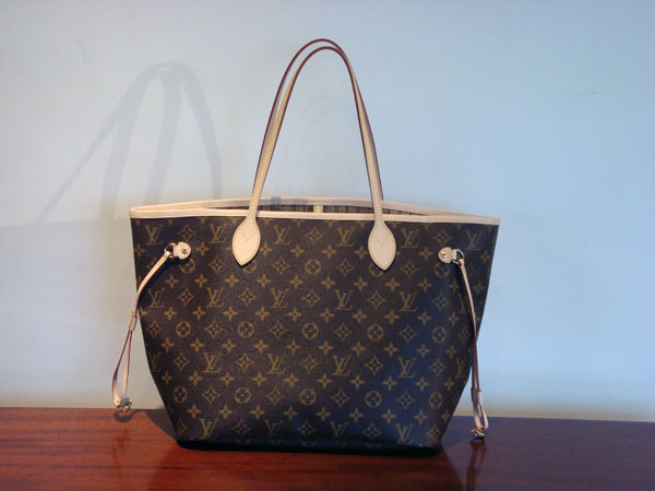 Sac Louis Vuitton Neverfull Mm