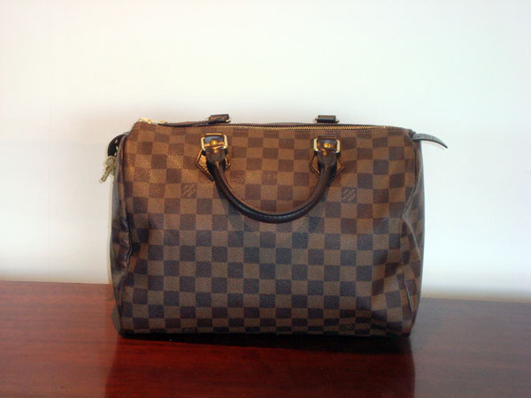 Louis Vuitton Speedy 30 Prix