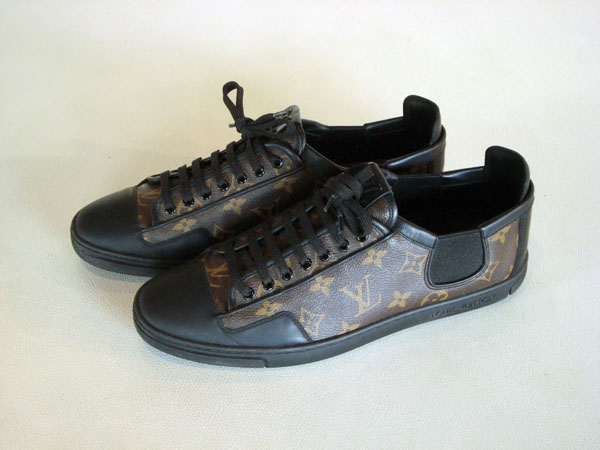 Louis Vuitton Sneakers Slalom occasion, en vente Ile Saint Louis - Paris aa861ae3e0e