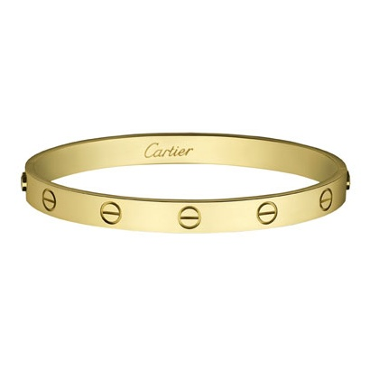 Cartier Bracelet LOVE occasion, en vente Ile Saint Louis , Paris