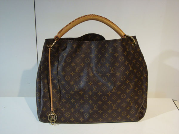 8b608dee8dd4 Louis Vuitton Artsy MM occasion, en vente Ile Saint Louis - Paris