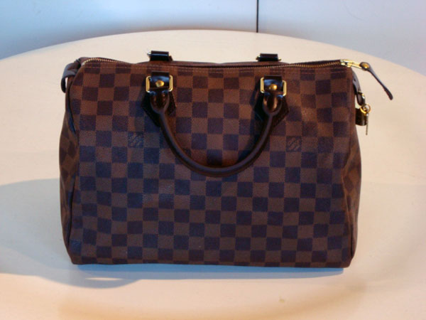 Louis Vuitton Speedy 30 occasion, en vente Ile Saint Louis - Paris 5812eaa883f