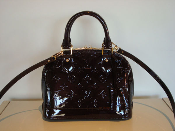 Louis Vuitton Alma BB occasion, en vente Ile Saint Louis - Paris