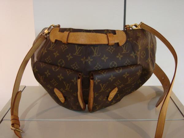 3c718d8124136f Louis Vuitton Sac Vivienne Westwood occasion, en vente Ile Saint Louis -  Paris