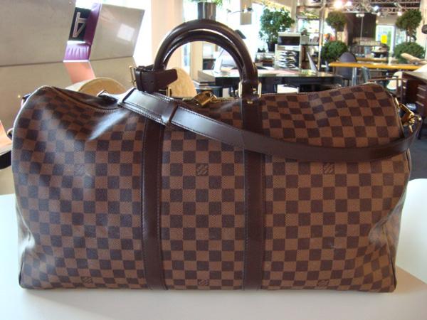 Sac Louis Vuitton Keepall 55