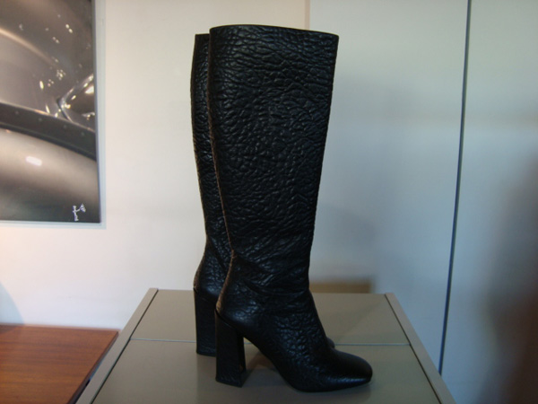 Louis Vuitton Bottes occasion, en vente Ile Saint Louis - Paris