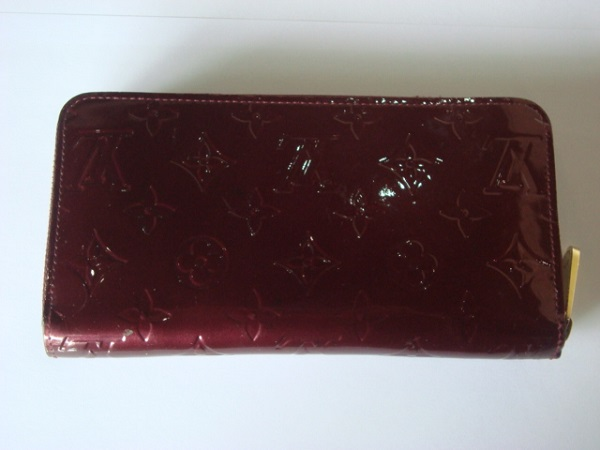 Louis Vuitton Portefeuille Zippy occasion, en vente Ile Saint Louis - Paris 5b2ba17cdf7