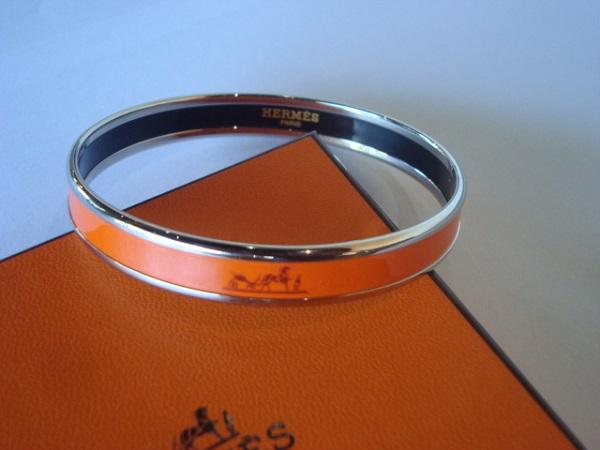 Hermès Bracelet Calèche occasion, en vente Ile Saint Louis , Paris