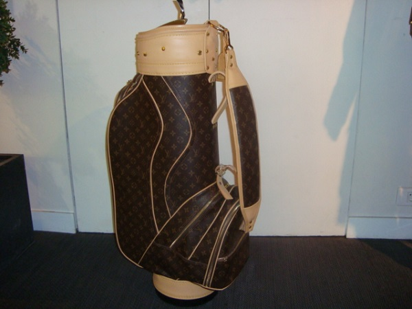 Sac de golf Louis Vuitton Louis Vuitton