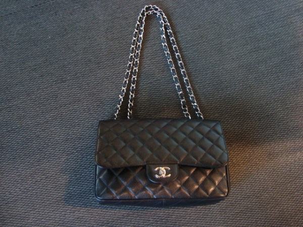 Sac Chanel Timeless 30cm  Chanel