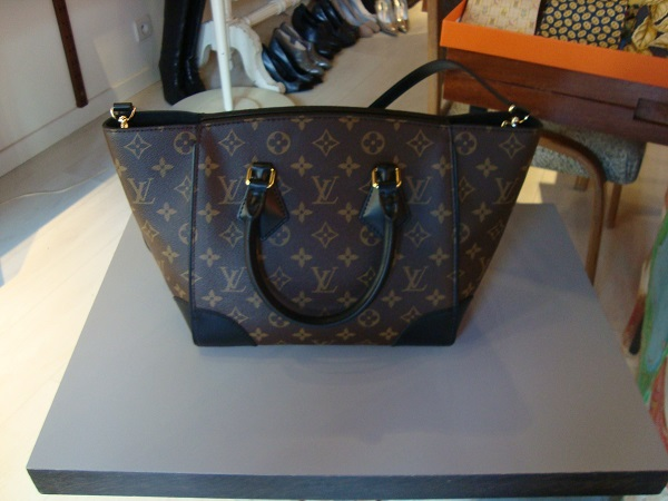 Louis Vuitton  Sac Phenix  occasion, en vente Ile Saint Louis - Paris