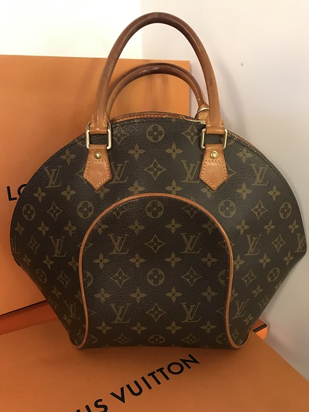 Louis Vuitton Sac Ellipse  occasion, en vente Ile Saint Louis - Paris