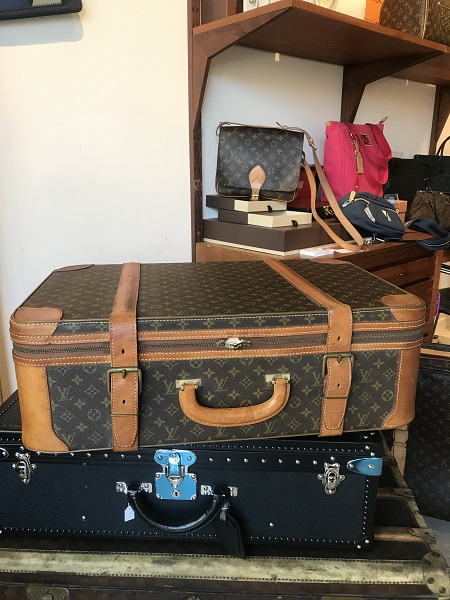 Valise Louis Vuitton Stratos Louis Vuitton
