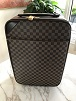 Louis Vuitton Valise cabine  occasion, en vente Ile Saint Louis - Paris
