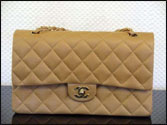 Sac Chanel seconde main, authentique et certifi�