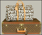 Sac Louis Vuitton seconde main, authentique et certifi�