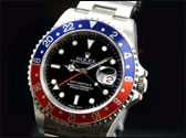 Montre Rolex seconde main, authentique et certifi�e