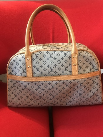Louis Vuitton Sac Louis Vuitton Marie  occasion, en vente Ile Saint Louis - Paris