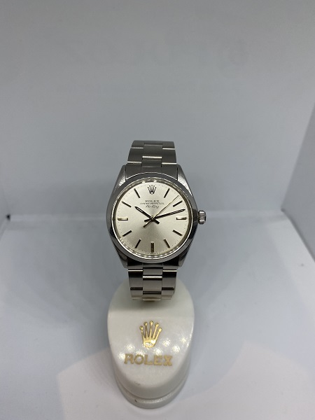 Rolex   Air king 1981 occasion, en vente Ile Saint Louis - Paris